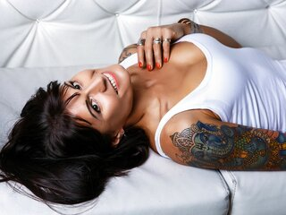 Naked AdriennaLyna