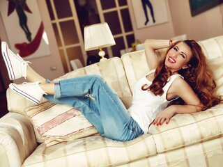 Jasmine AnnaShifferrs