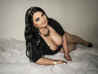 Jasmine FantasyBBW