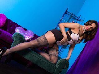 Naked GabrielleLove
