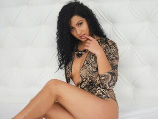 Jasmin GiselleJanson